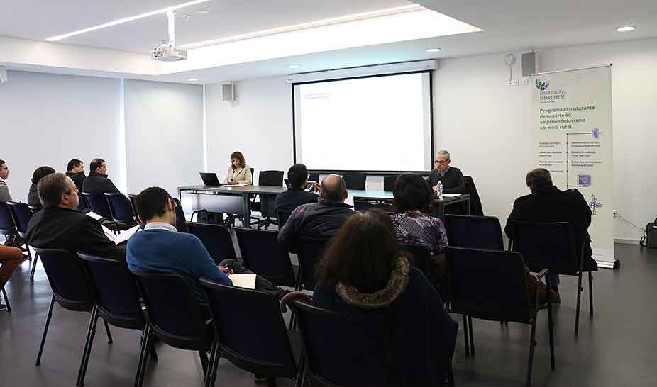 Rural Open Day apresenta Sistemas de Incentivos